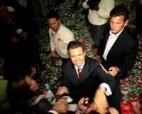 In Selecting Pena Nieto, Mexico Reinstates Party That Ruled Most of Last Century