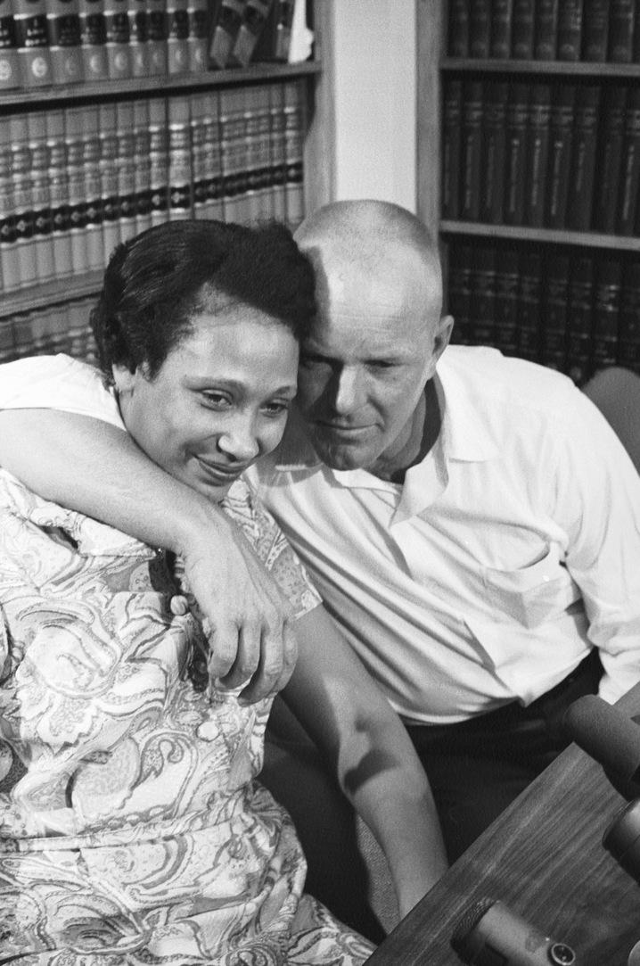 Loving v. Virginia (1967)