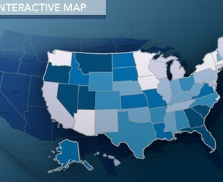 Interactive: How Will Medicaid Expansion Impact Your State?