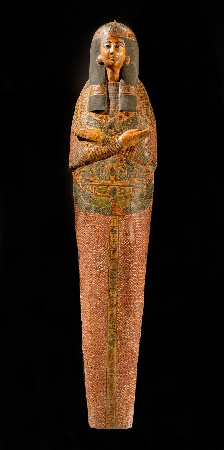 Mummy board