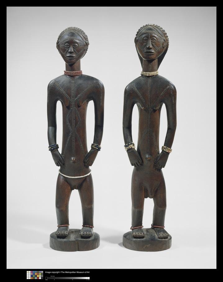 Figure pair