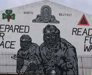 <strong>RELATED VIDEO: </strong>Peace in Northern Ireland, But Religious Divide Remains