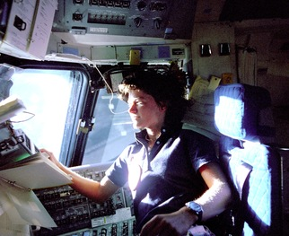 SEE MORE: Life of Sally Ride Honored at Kennedy Center Tribute