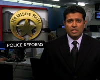 News Wrap: Justice Department Orders New Orleans Police to Clean Up Corruption