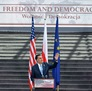 Romney's Comments in Israel Overshadow Visit to Poland