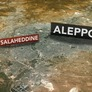 Syrian Troops Wage Fierce Ground Assault in Aleppo's Saleheddine District