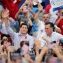 From Prom King to Policy Wonk: A Look at Paul Ryan as He Launches VP Campaign