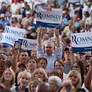 Obama Campaign Promises to Lay Off Romney's Taxes...If He Releases Them