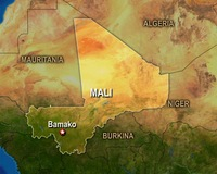 Islamic Militants in Failed State of Mali Seize Control and Impose Sharia Law
