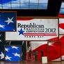 Stage Nearly Set for GOP's Big Show
