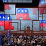 2012 Republican Convention Convenes but Shuffles Schedule Due to Storm