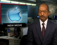News Wrap: Apple Asks Judge to Ban Sale of Some Samsung Devices in U.S.