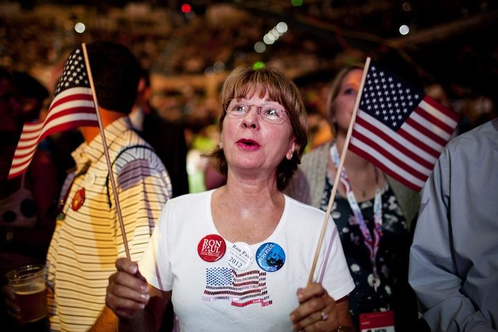 Delegate Support