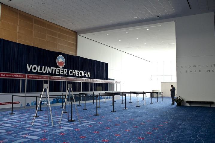 Lone Delegate