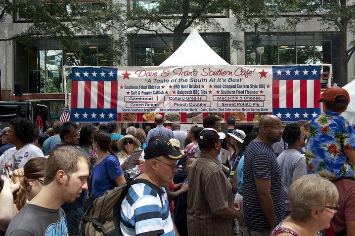 Carolina Fest