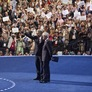 Former President Bill Clinton Delivers for Obama