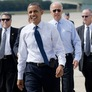 Obama and Biden Hit the Road After President's Big Night