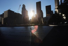 For 9/11 Anniversary, Ceremonies in Virginia, Pennsylvania, New York