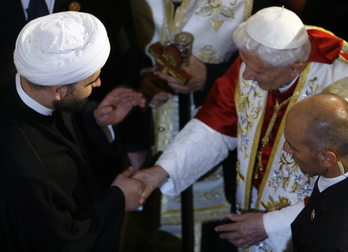 Shiite Cleric
