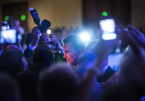 Mitt Romney; photo by Melina Mara/The Washington Post via Getty Images