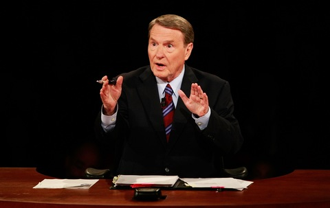 Jim Lehrer