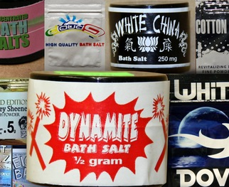 Bath Salts: The Drug That Never Lets Go - read our investigation into the human costs, the legal battles, and the science behind these pernicious new drugs.
