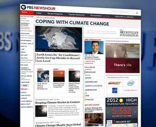 View our complete coverage of Climate Change issues.