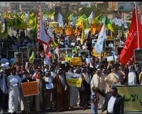 Anger Over Drone Strikes, Anti-Islam Film, Provokes Deadly Protests in Pakistan