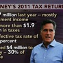 Mitt Romney Releases 2011 Returns But Taxes Still a Hot Topic on Campaign Trail