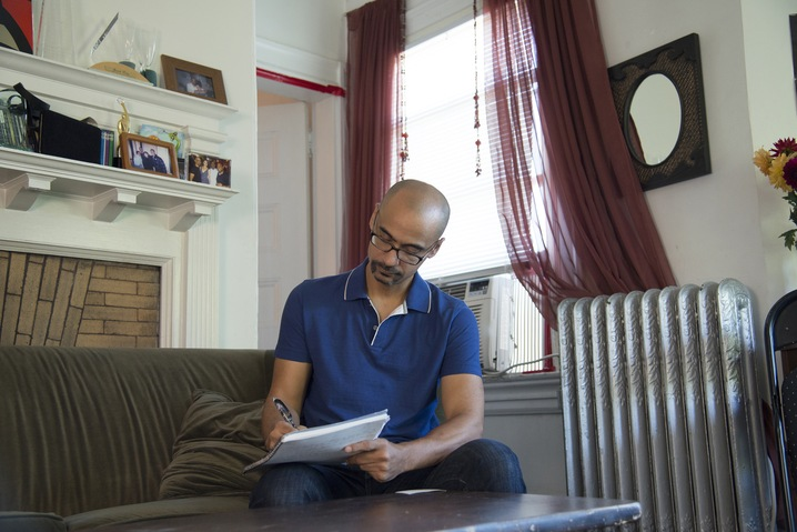 Junot Diaz, Writer