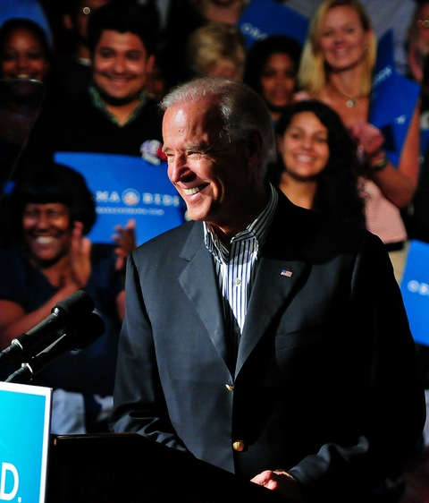 VP Joe Biden