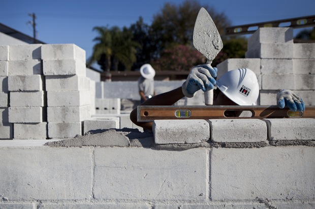 brick masonry construction jobs