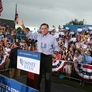 Romney Will Turn Focus to Middle East Foreign Policy