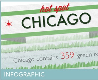 Click here to see an infographic about Chicago's cool infrastructure.
