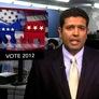 News Wrap: Polls Show President Obama Leads in Ohio, But Narrowly