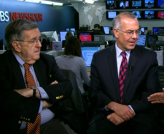 <h3>Watch this week's Double Header: Shields and Brooks on Campaigns, Copyright and Cheating Cyclists</h3>