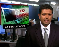 News Wrap: Hackers in Iran Likely Responsible for Cyber Attacks in Persian Gulf