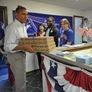 Latest Polls Show Presidential Race Closer Than Ever