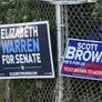 In Blue Bay State, Senate Candidates Stress Bipartisanship and Independence