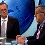 Shields and Gerson Trade Pre-Game Predictions for Town Hall Presidential Debate