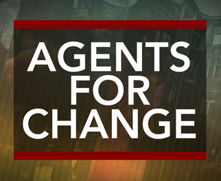 To meet other Agents of Change and learn their stories, click here.