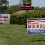 Some Senate Candidates Race Toward Photo-Finish Elections in Fight for Majority