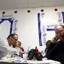 All Tied Up: Poll Shows Deadlocked Race in Final Stretch