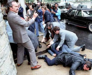 Revisiting the Reagan Assassination Attempt, 30 Years Later