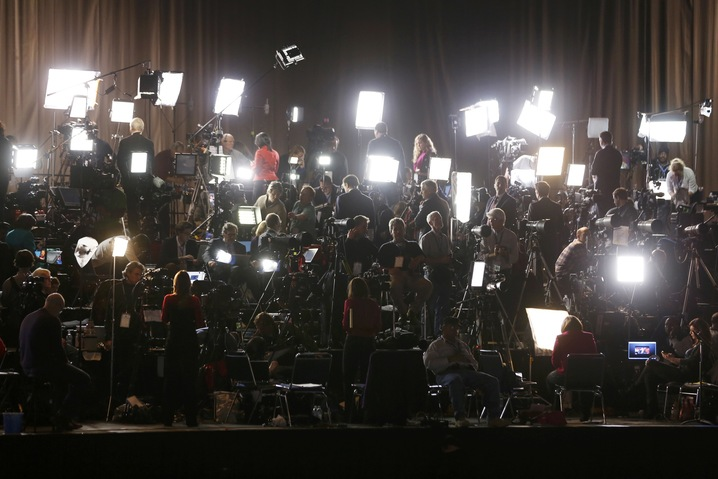 Media in Chicago