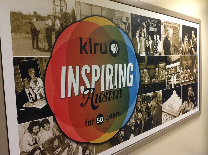 PBS Austin Affiliate KLRU