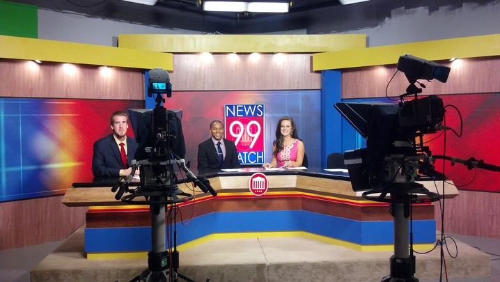 Ole Miss: NewsWatch 99
