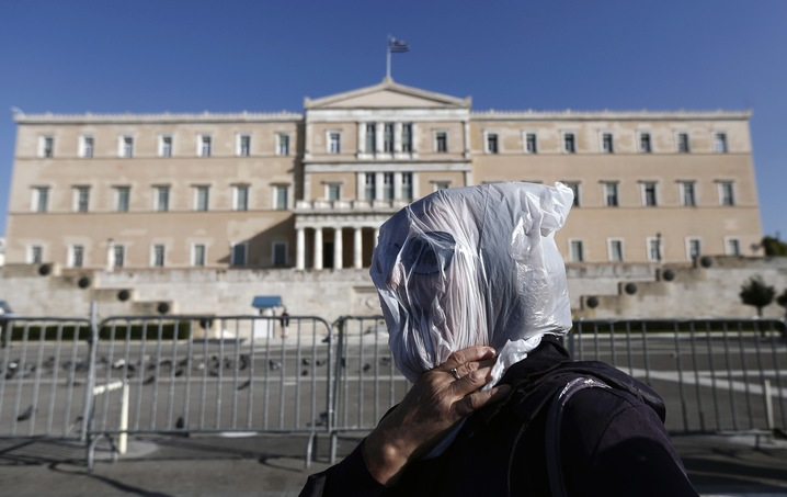 Eurozone Crisis Plan