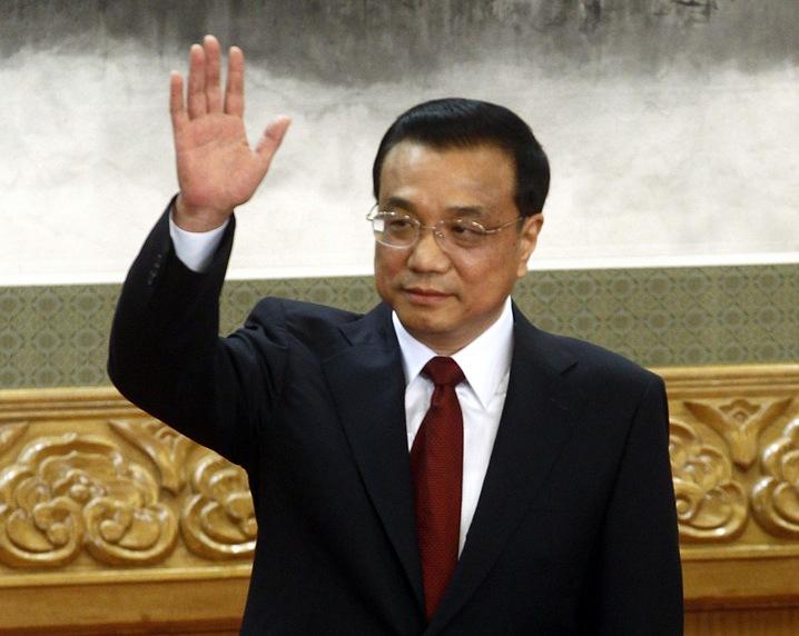 Premier: Li Keqiang