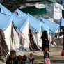 A Tale of Two Camps: Syrian Refugees Inside and Outside Turkey's Border
